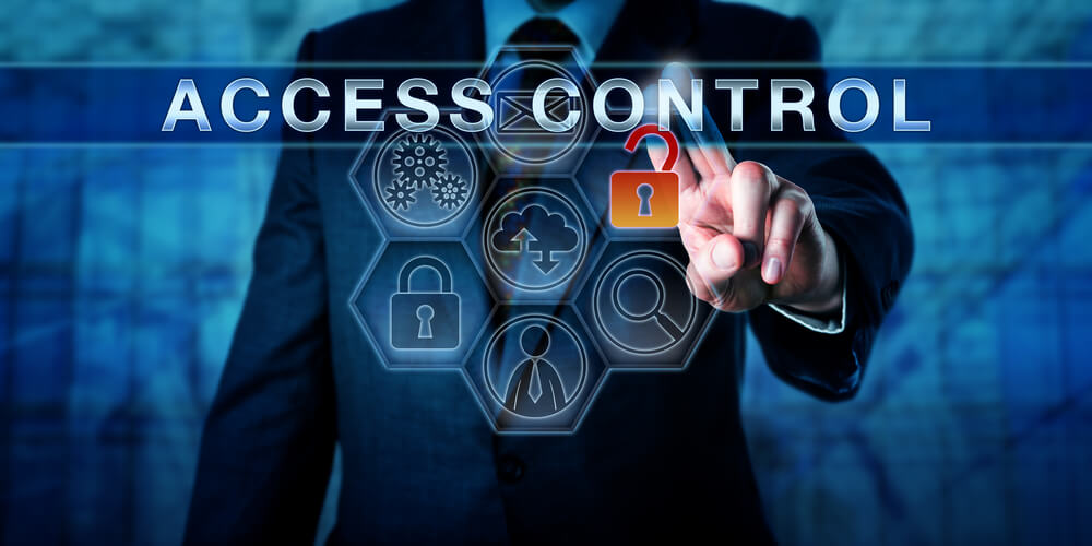 Access Control & CCTV