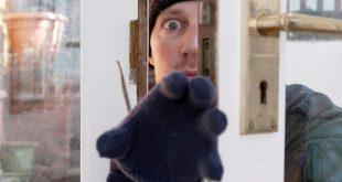 Burglar jet locksmith