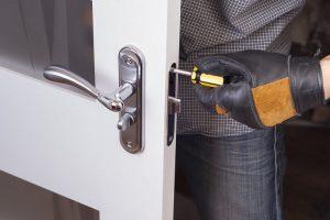 Business Lock Repair