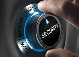 High Security System